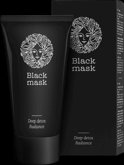 black mask georgia