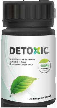 detoxic georgia